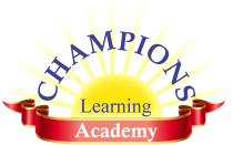 Champions Learning Academy